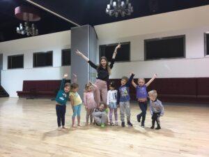 Kids Dance Classes YYC