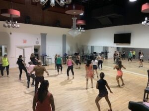 dance classes in yyc